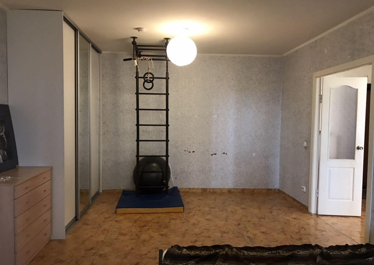 1к квартира микрорайон Северный | 20000 | аренда в Красноярске фото 1