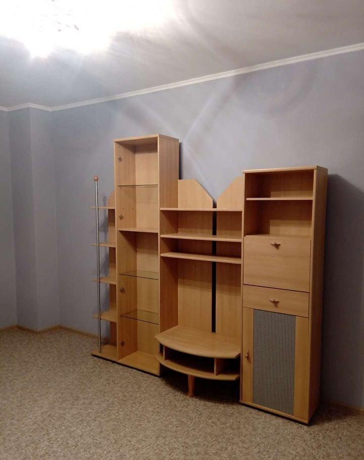 1к квартира ул. Вильского, 26 | 15000 | аренда в Красноярске фото 0