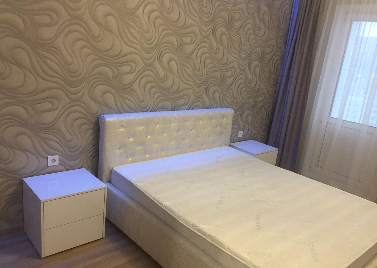 2к квартира Ярыгинская наб., 9А | 27000 | аренда в Красноярске фото 7