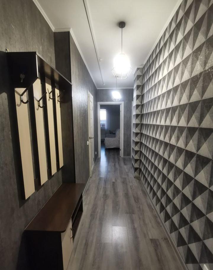 1к квартира Соколовская ул., 78 | 14000 | аренда в Красноярске фото 0