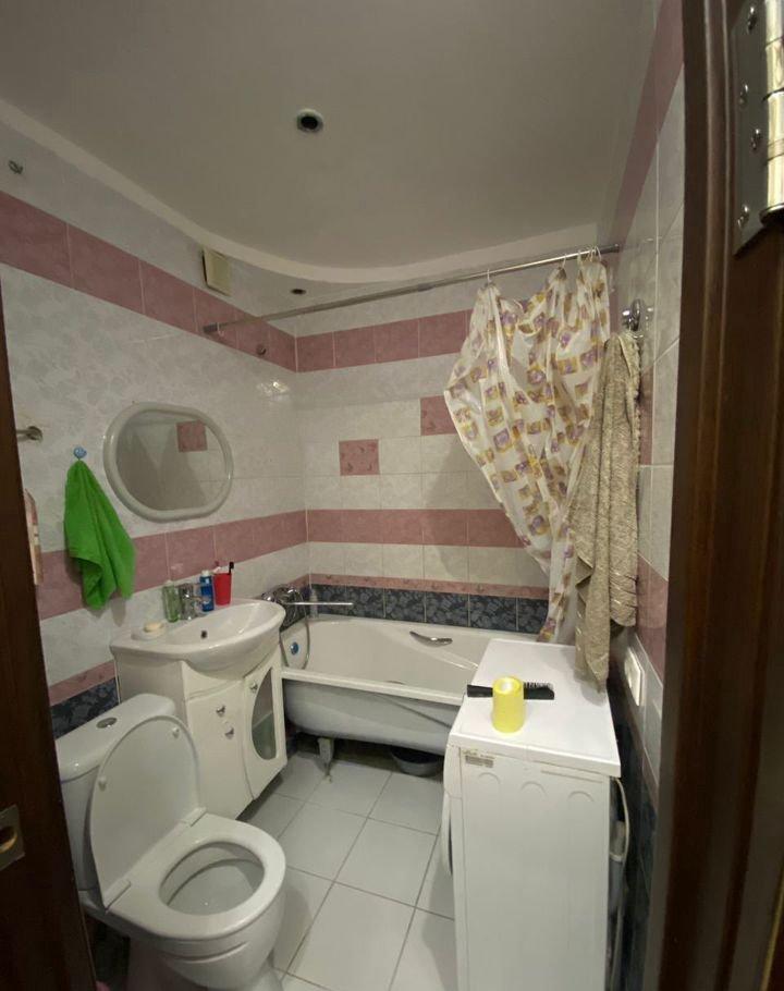 1к квартира ул. 52-й Квартал, 7 | 12000 | аренда в Красноярске фото 2