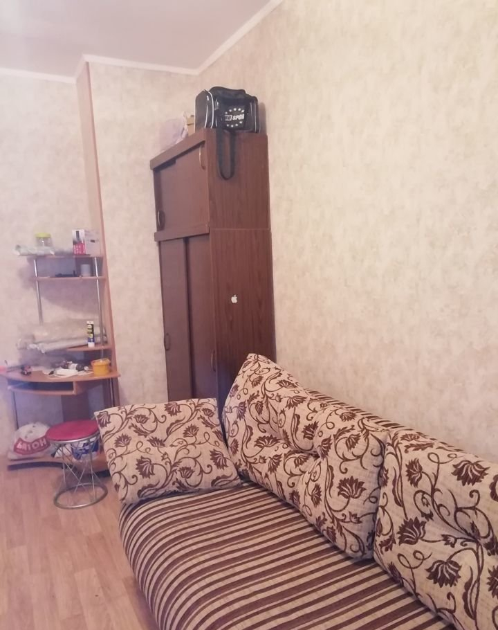 1к квартира ул. Вильского, 16 | 13000 | аренда в Красноярске фото 1