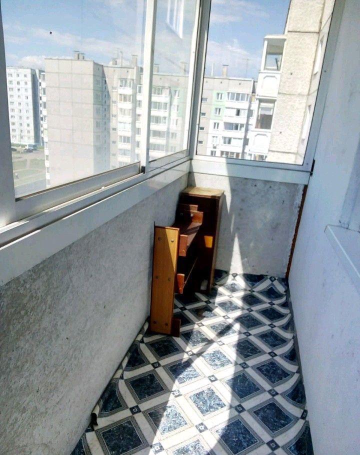 2к квартира ул. 40 лет Победы, 28 | 15000 | аренда в Красноярске фото 6