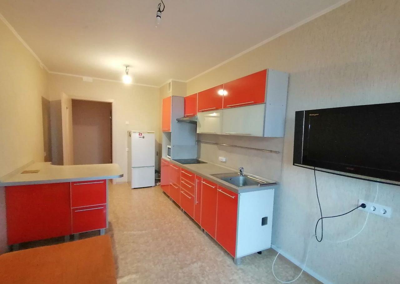 1к квартира Свердловская ул., 6Д   18500   аренда в Красноярске фото 10