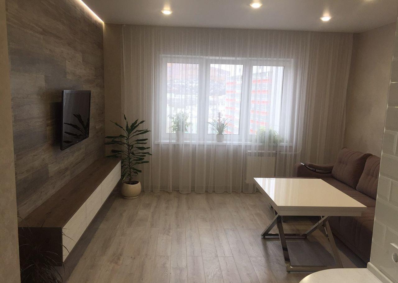 2к квартира Ярыгинская наб., 9А | 27000 | аренда в Красноярске фото 0