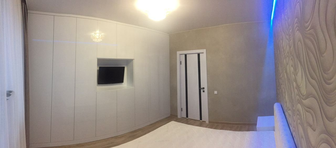 2к квартира Ярыгинская наб., 9А | 27000 | аренда в Красноярске фото 9