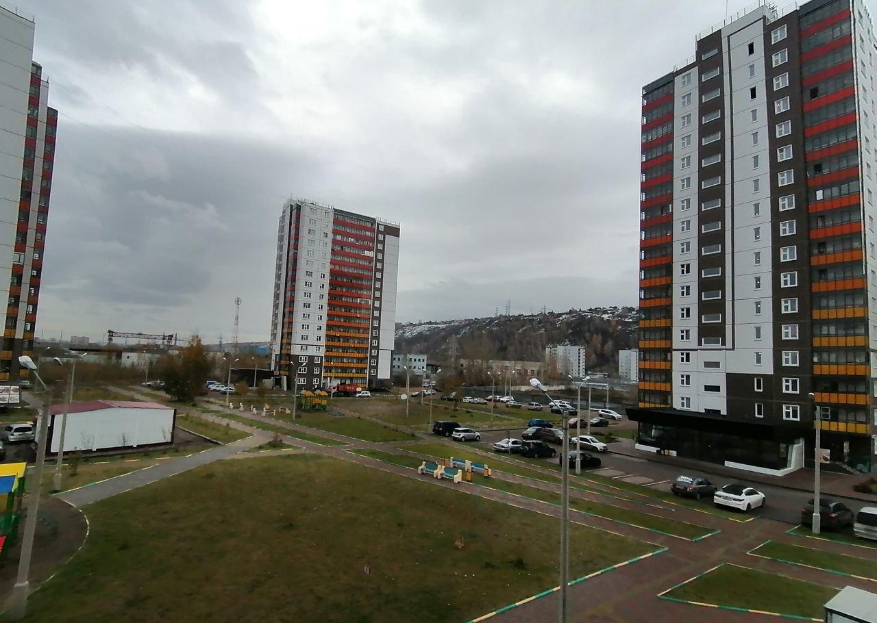 1к квартира Свердловская ул., 6Д   18500   аренда в Красноярске фото 16