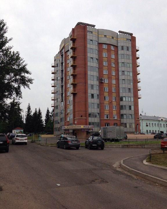1к квартира Ботаническая, 1И | 13000 | аренда в Красноярске фото 0