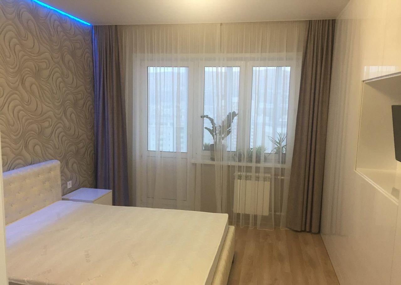 2к квартира Ярыгинская наб., 9А | 27000 | аренда в Красноярске фото 6