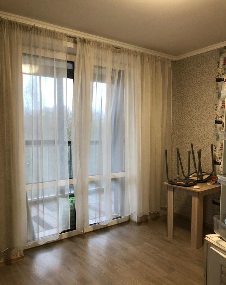 1к квартира Ленинградская ул., 5Б | 22000 | аренда в Красноярске фото 1