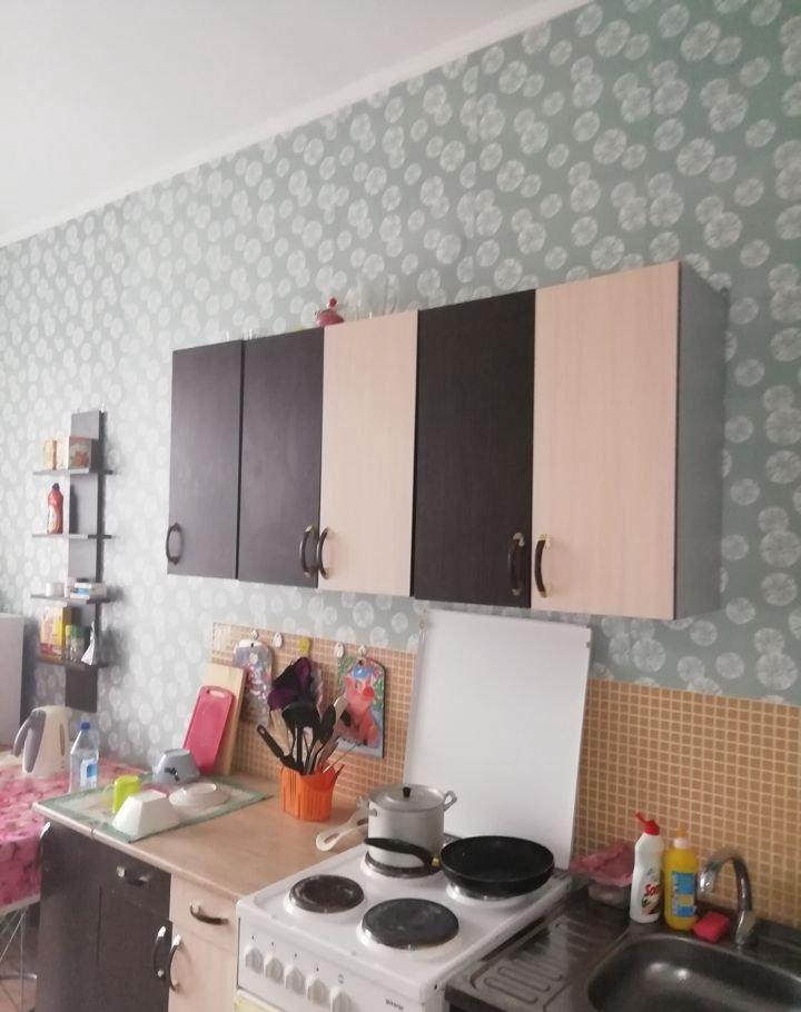 1к квартира ул. Вильского, 16 | 13000 | аренда в Красноярске фото 3