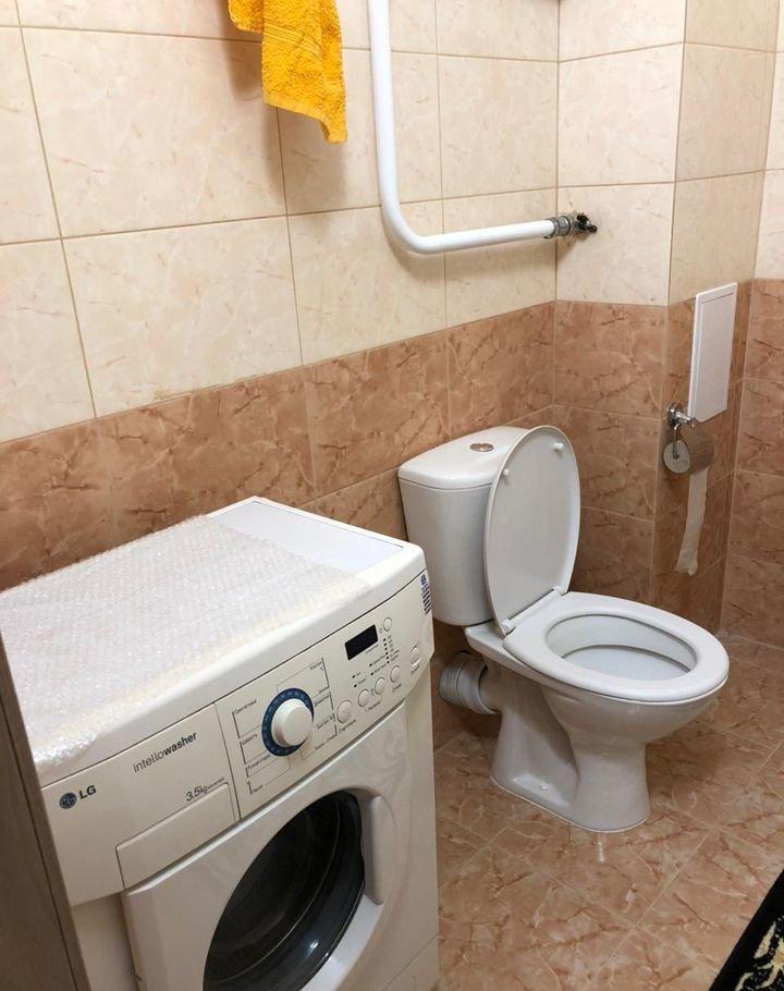 1к квартира Ленинградская ул., 5Б | 22000 | аренда в Красноярске фото 3