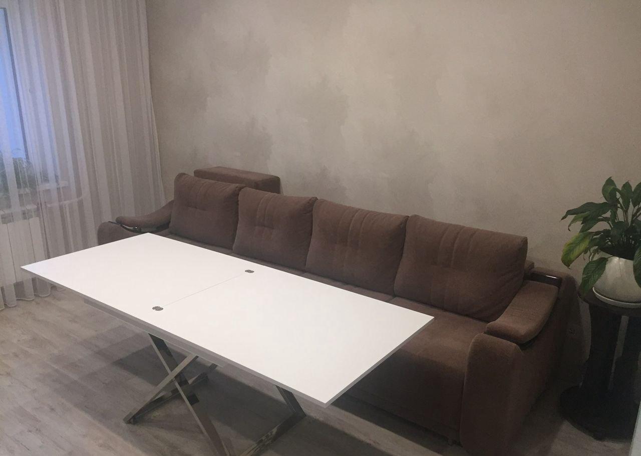 2к квартира Ярыгинская наб., 9А | 27000 | аренда в Красноярске фото 5