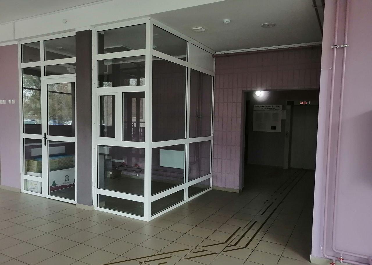 1к квартира Свердловская ул., 6Д   18500   аренда в Красноярске фото 1