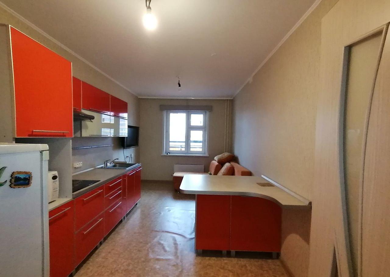 1к квартира Свердловская ул., 6Д   18500   аренда в Красноярске фото 8