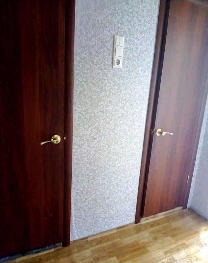 2к квартира ул. 40 лет Победы, 28 | 15000 | аренда в Красноярске фото 5