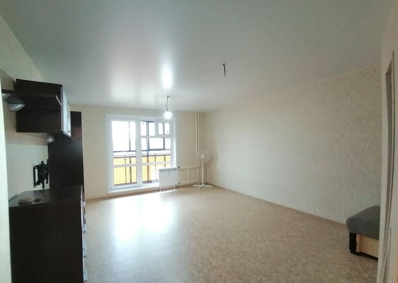 1к квартира Свердловская ул., 6Д   18500   аренда в Красноярске фото 11