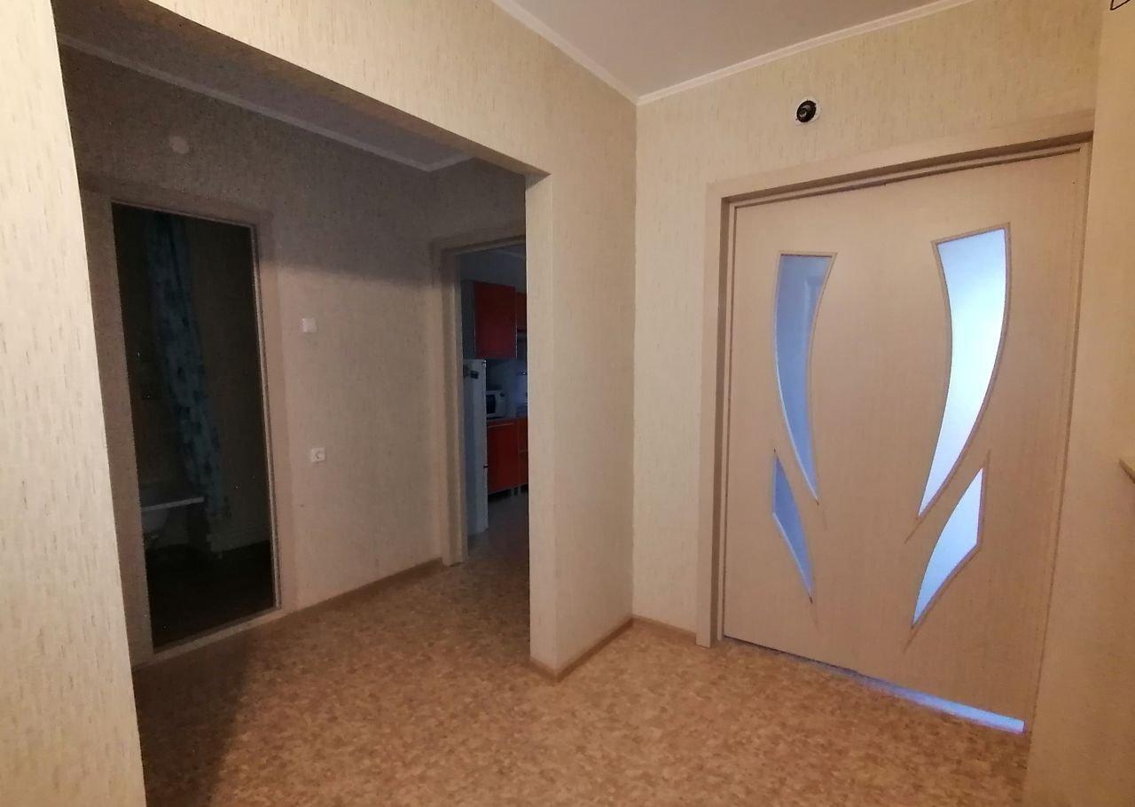1к квартира Свердловская ул., 6Д   18500   аренда в Красноярске фото 4
