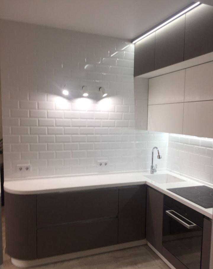 2к квартира Ярыгинская наб., 9А | 27000 | аренда в Красноярске фото 2