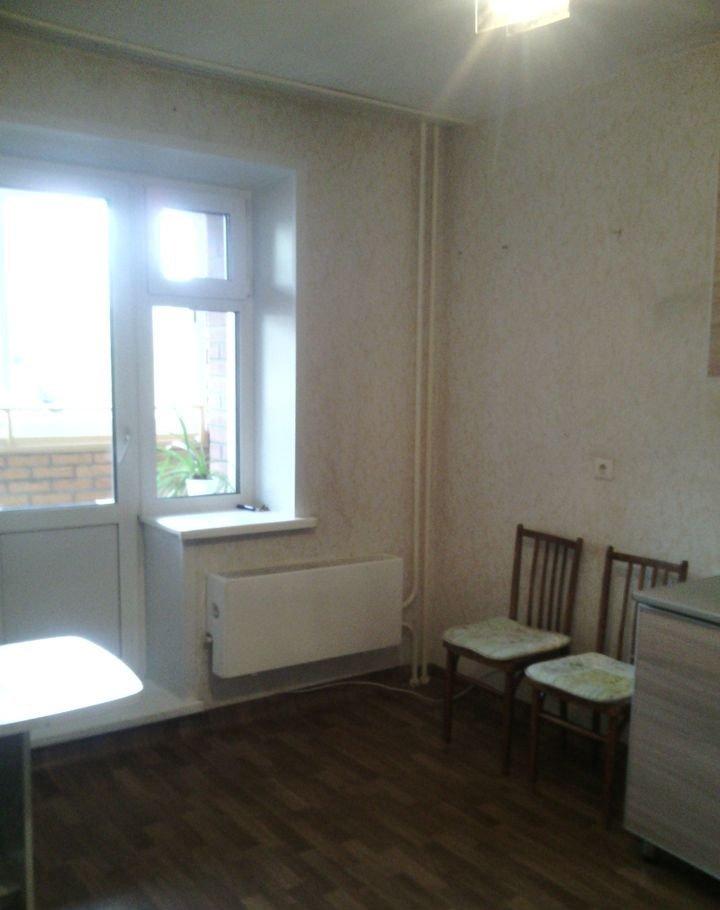 2к квартира Медицинский пер., 14Д | 17000 | аренда в Красноярске фото 1