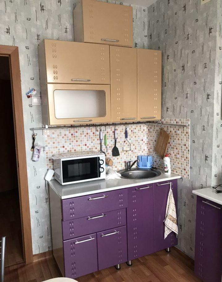 1к квартира ул. Петра Подзолкова, 5 | 18500 | аренда в Красноярске фото 7