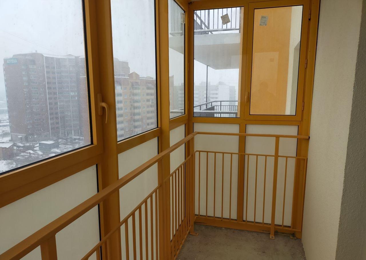 1к квартира Комсомольский пр-т, 20 | 15000 | аренда в Красноярске фото 1