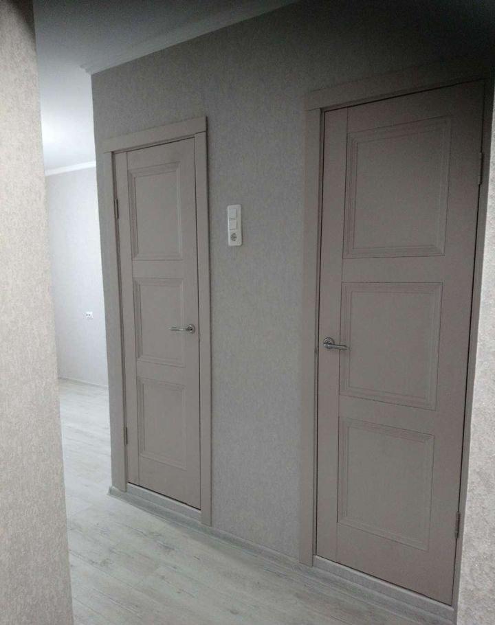 1к квартира ул. Алексеева, 111 | 15000 | аренда в Красноярске фото 6