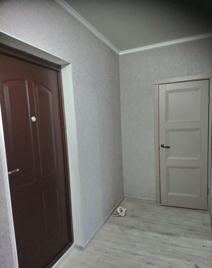 1к квартира ул. Алексеева, 111 | 15000 | аренда в Красноярске фото 7