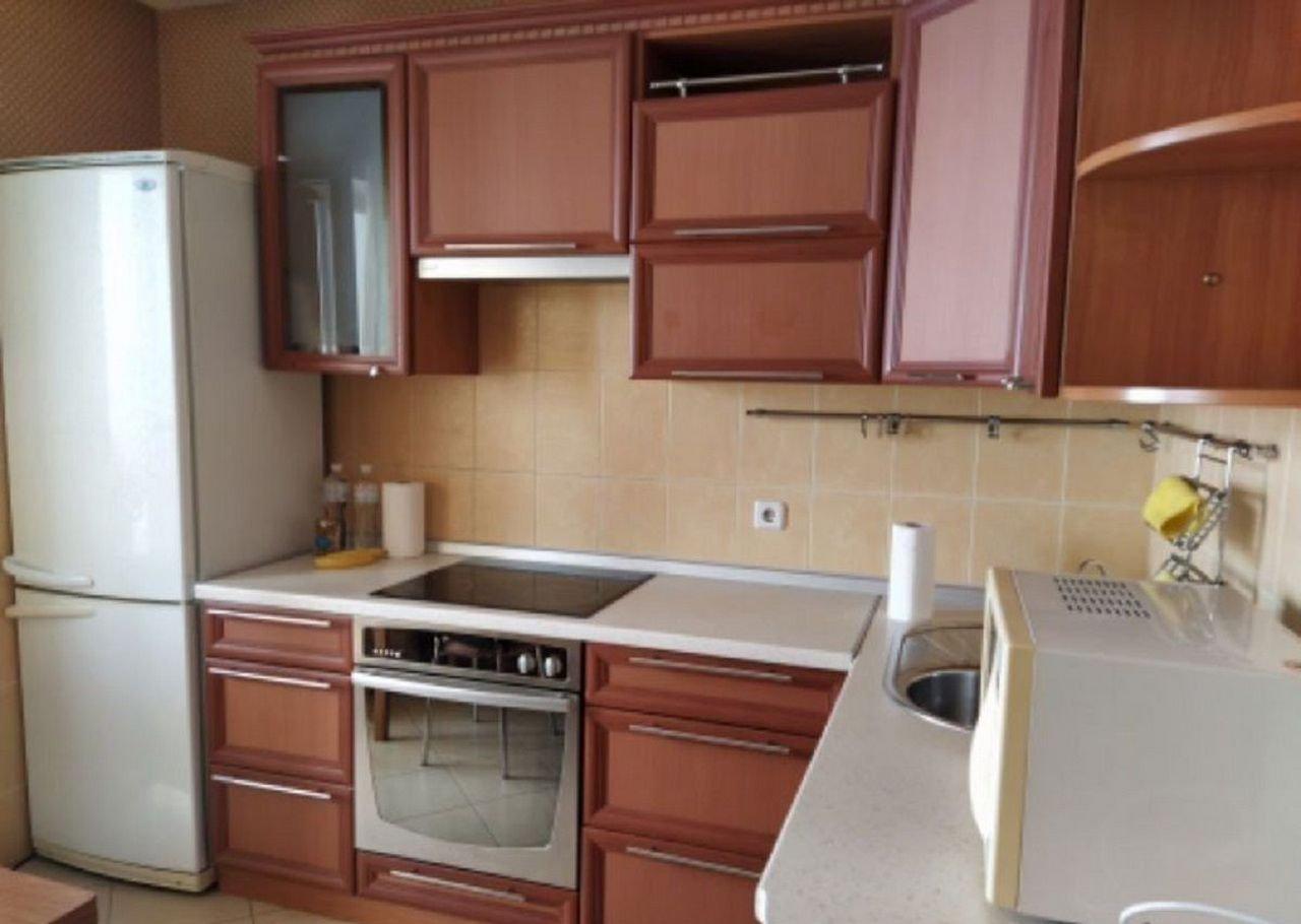 1к квартира ул. 9 Мая, 75 | 15000 | аренда в Красноярске фото 1