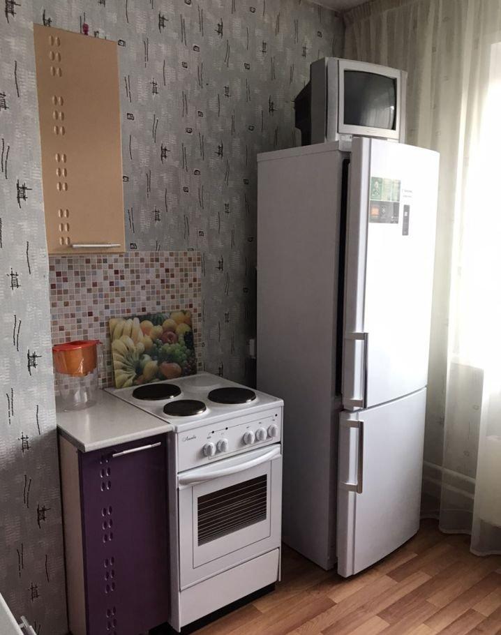 1к квартира ул. Петра Подзолкова, 5 | 18500 | аренда в Красноярске фото 9