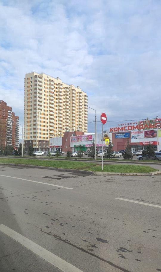 1к квартира Комсомольский пр-т, 20 | 15000 | аренда в Красноярске фото 3