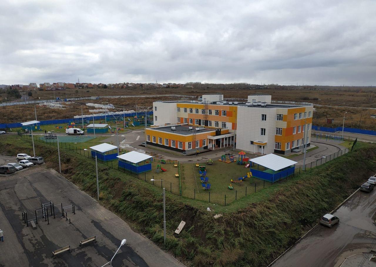 2к квартира Северное ш., 48 | 14000 | аренда в Красноярске фото 17