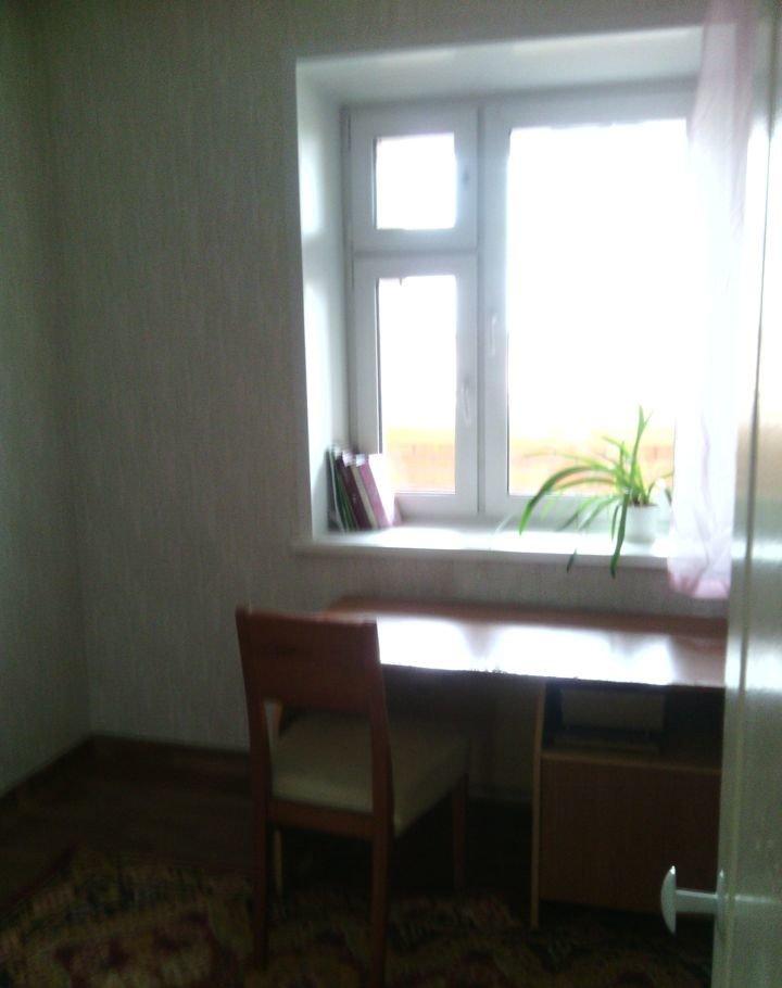 2к квартира Медицинский пер., 14Д | 17000 | аренда в Красноярске фото 4