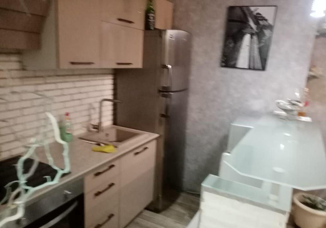 2к квартира Ярыгинская наб., 5 | 20000 | аренда в Красноярске фото 1