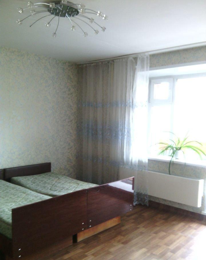2к квартира Медицинский пер., 14Д | 17000 | аренда в Красноярске фото 9