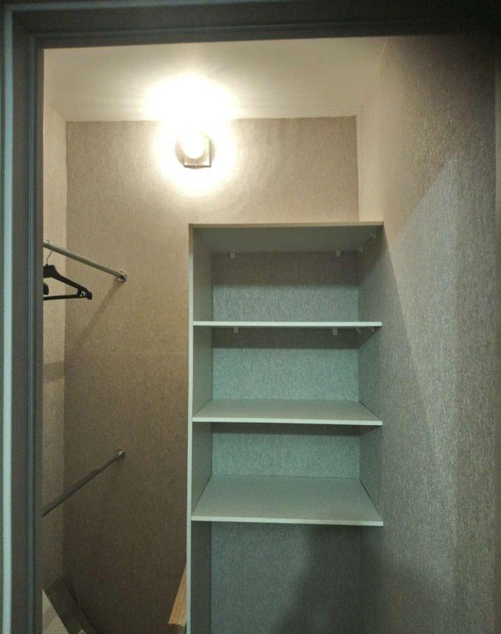 1к квартира ул. Алексеева, 111 | 15000 | аренда в Красноярске фото 5