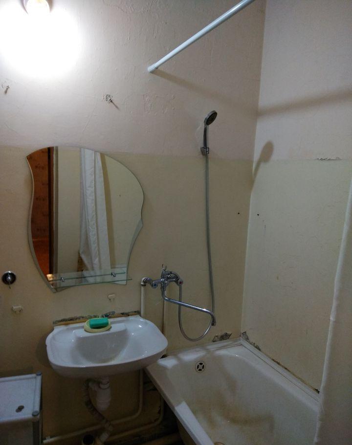 1к квартира Краснодарская ул., 35 | 12500 | аренда в Красноярске фото 5