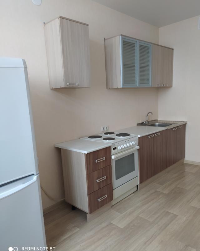 1к квартира ул. Авиаторов, 47   17000   аренда в Красноярске фото 7