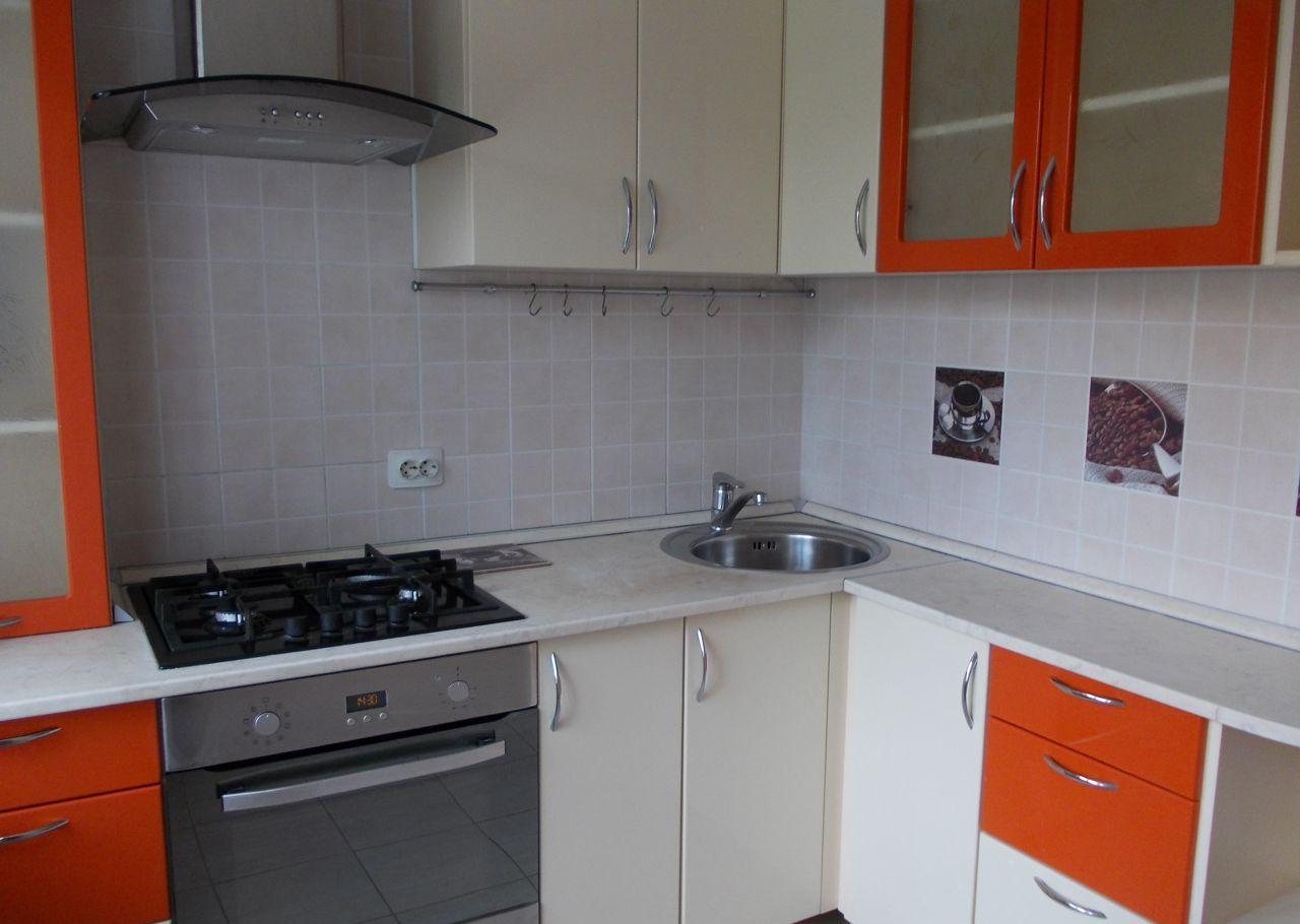 2к квартира ул. Крупской, 1 | 16000 | аренда в Красноярске фото 3