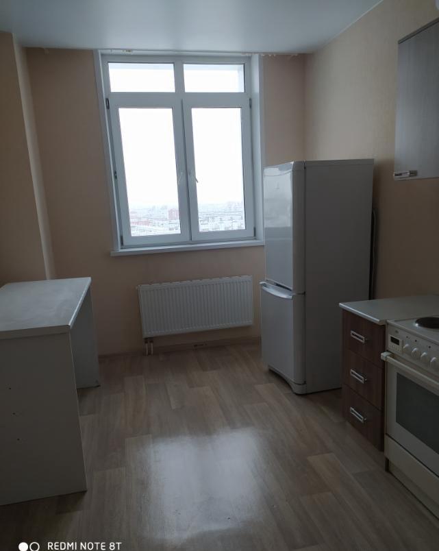 1к квартира ул. Авиаторов, 47   17000   аренда в Красноярске фото 0