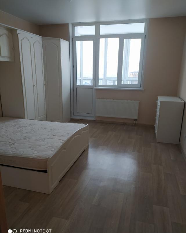 1к квартира ул. Авиаторов, 47   17000   аренда в Красноярске фото 1