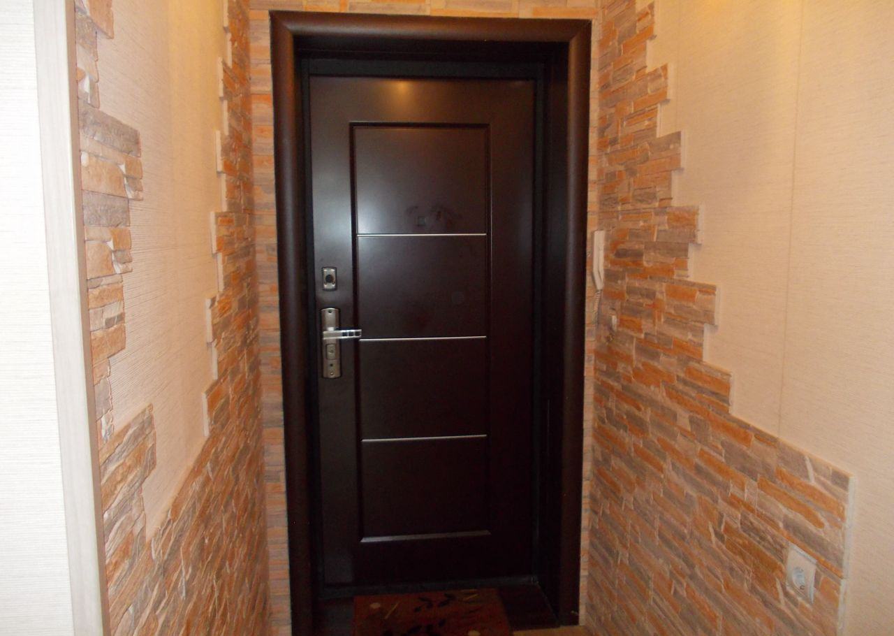 2к квартира ул. Крупской, 1 | 16000 | аренда в Красноярске фото 5
