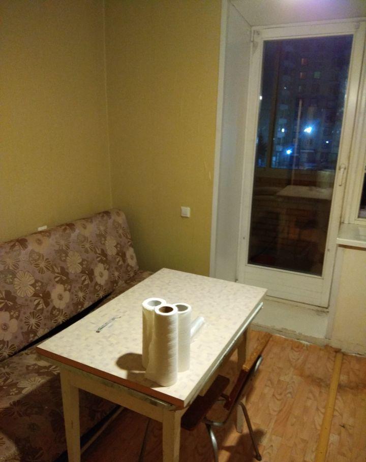 1к квартира Краснодарская ул., 35 | 12500 | аренда в Красноярске фото 4