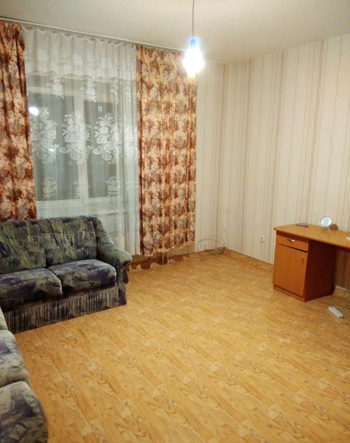 1к квартира Краснодарская ул., 35 | 12500 | аренда в Красноярске фото 0