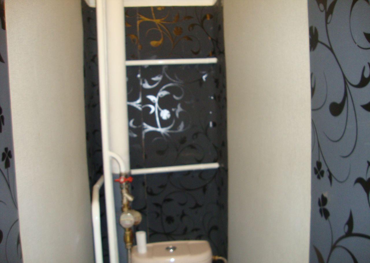 3к квартира ул. Карла Маркса, 21 | 23000 | аренда в Красноярске фото 7