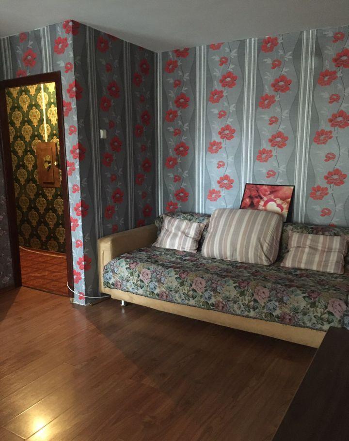 1к квартира Коломенская ул., 23 | 15000 | аренда в Красноярске фото 1