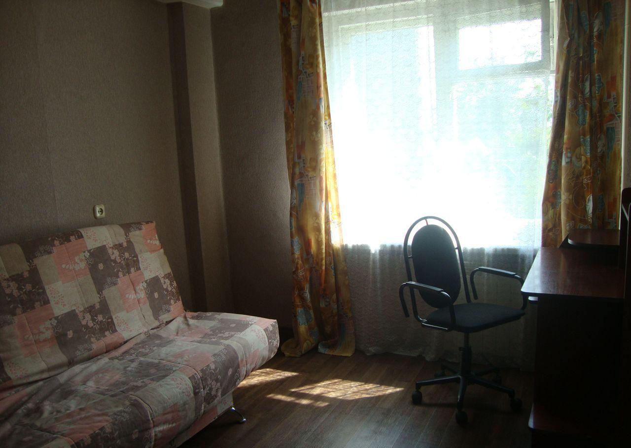 3к квартира ул. Карла Маркса, 21 | 23000 | аренда в Красноярске фото 4