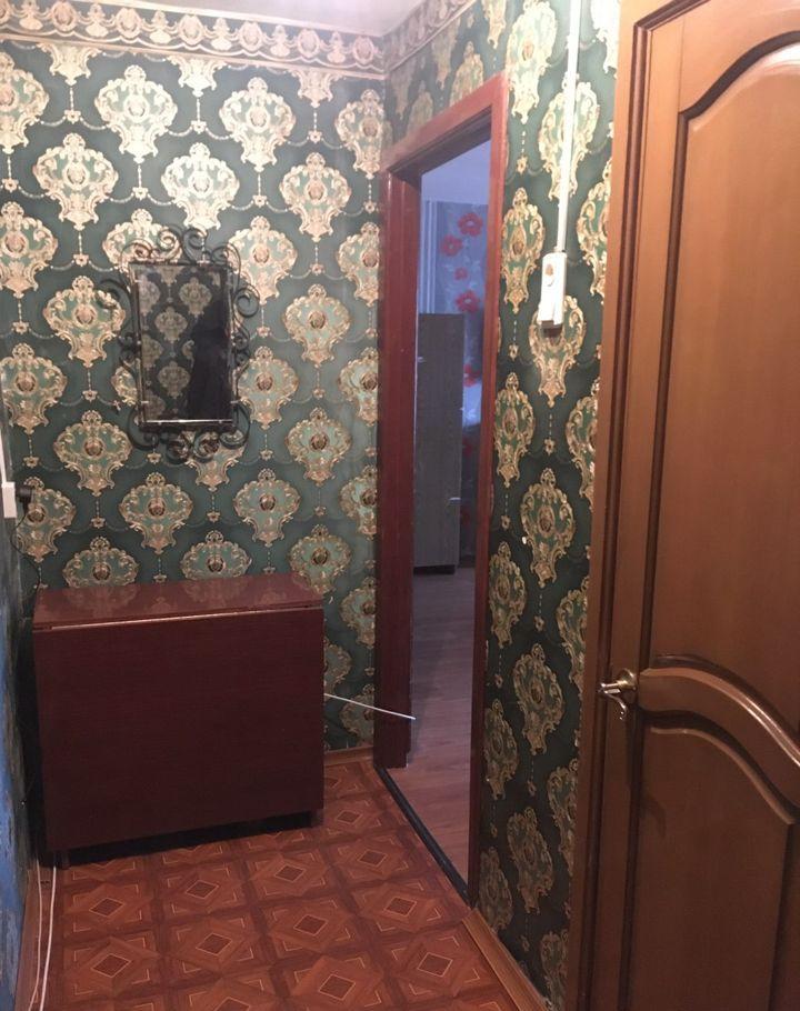 1к квартира Коломенская ул., 23 | 15000 | аренда в Красноярске фото 6