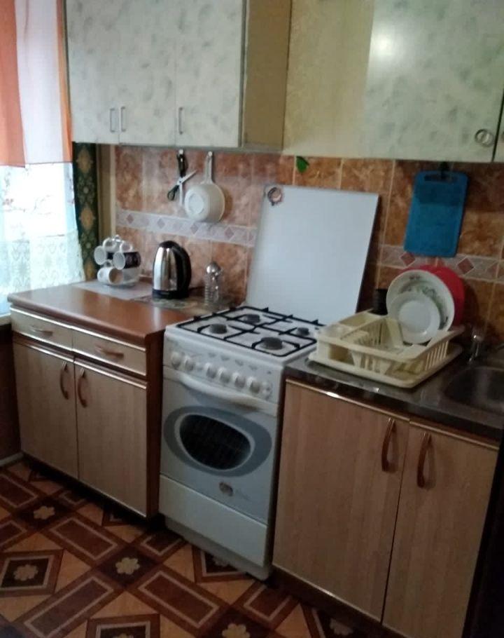 1к квартира Коломенская ул., 23 | 15000 | аренда в Красноярске фото 3