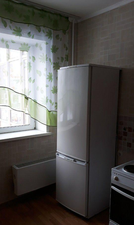 1к квартира микрорайон Северный, ул. Мате Залки, 11А   18000   аренда в Красноярске фото 6